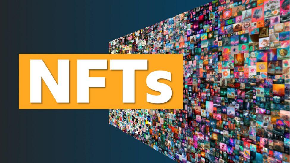 新型金融产品NFT市场泡沫已破灭 最高峰一天1亿美元成交额