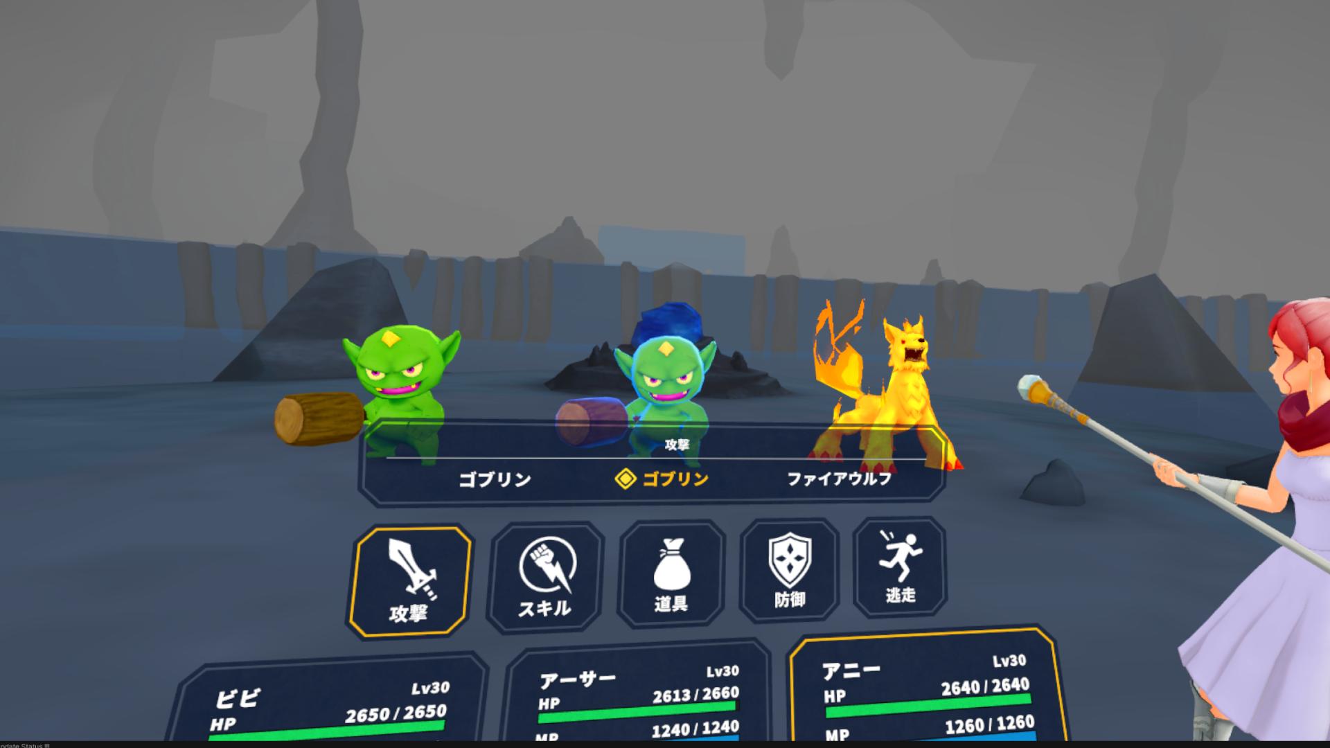 VR RPG《奈菲亚特骑士》公布 将登陆PSVR、Steam以及Oculus