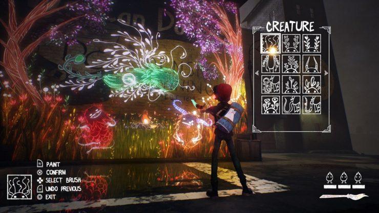 《壁中精灵》开发商新作登陆PS5 画面更加精美