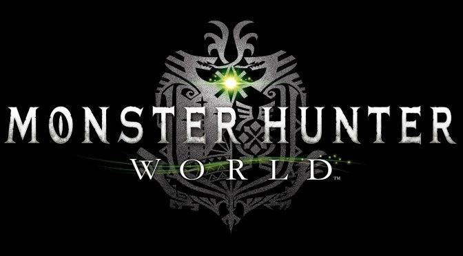 卡普空更新PC版《怪物猎人:世界》移除Denuvo