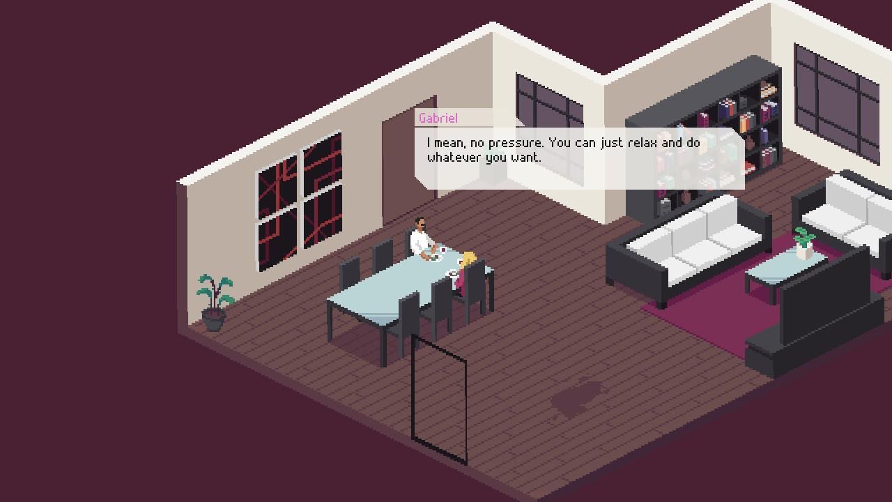 《共情随笔》评测:认识游戏的另一种方式