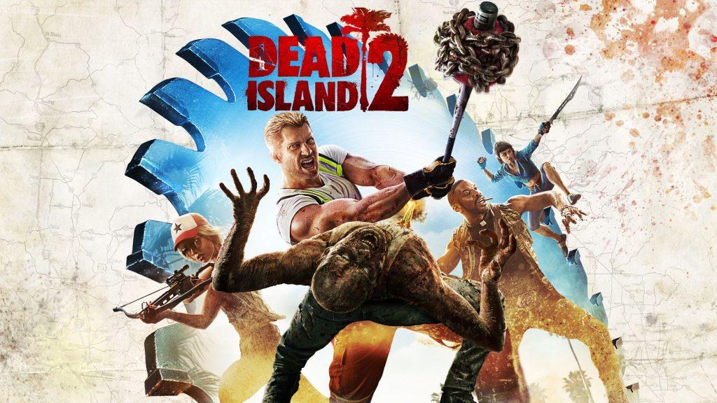 发行商澄清:《死亡岛》、《黑道圣徒》、《地铁》续作不会在E3出现