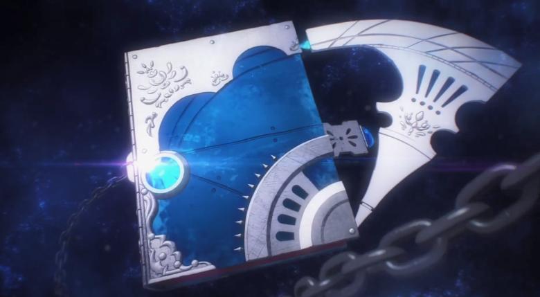 「潘多拉之心」作者望月淳新作品「瓦尼塔斯的手记」新PV公然 7月放送