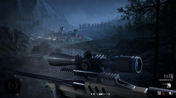 《狙击手幽灵战士契约2》国区售价98元 Steam特别好评