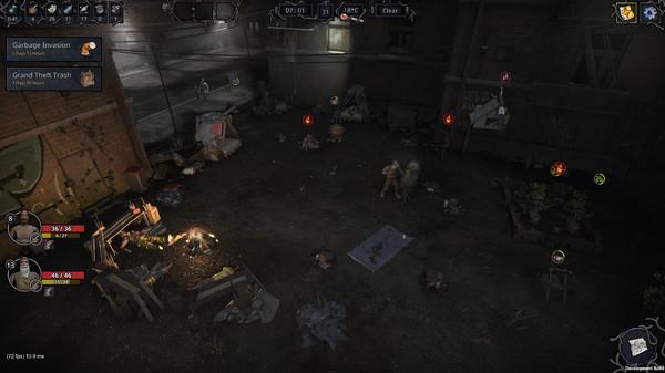流浪汉模拟器《Garbage》已登陆Steam 首周优惠价58元