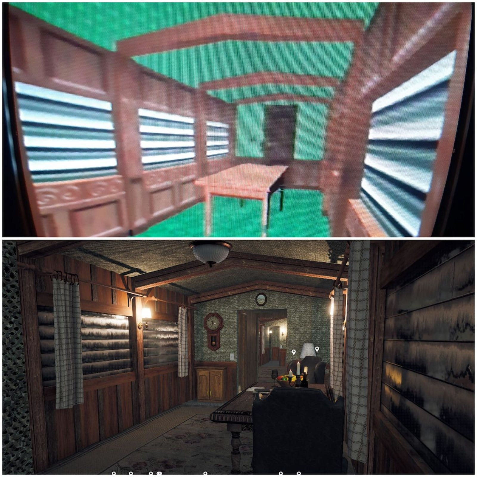 玩家花三年时间在《孤岛惊魂5》里重现《007黄金眼》