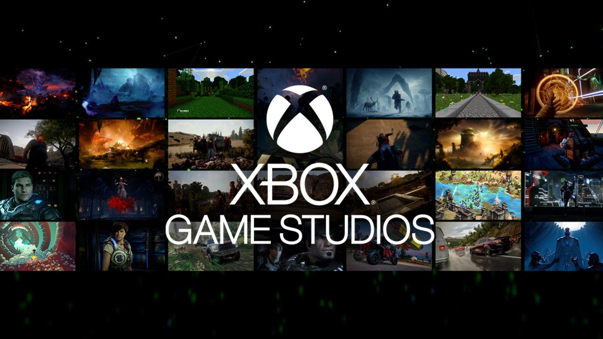 传微软将在E3 2021公布新收购的工作室