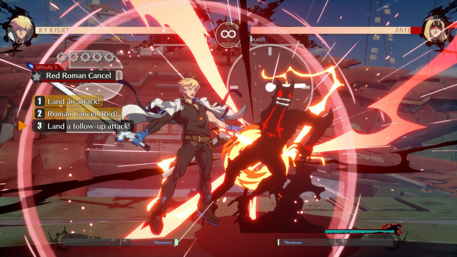 《罪恶装备:斗争》玩家竞赛和任务模式新细节
