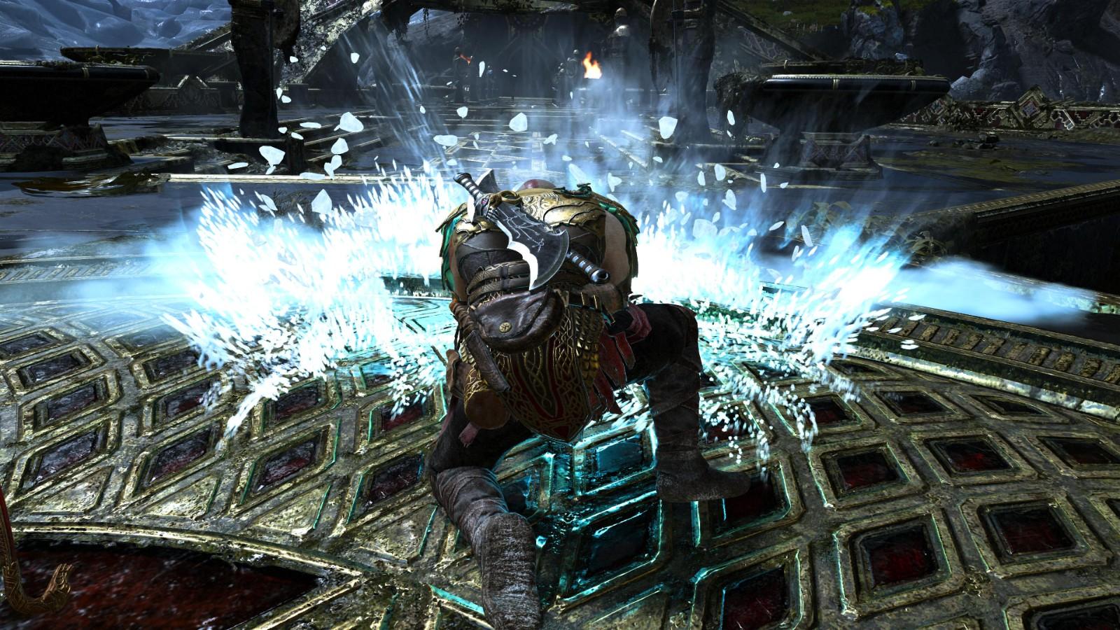 Xbox负责人Phil Spencer为战神总监领导魄力点赞