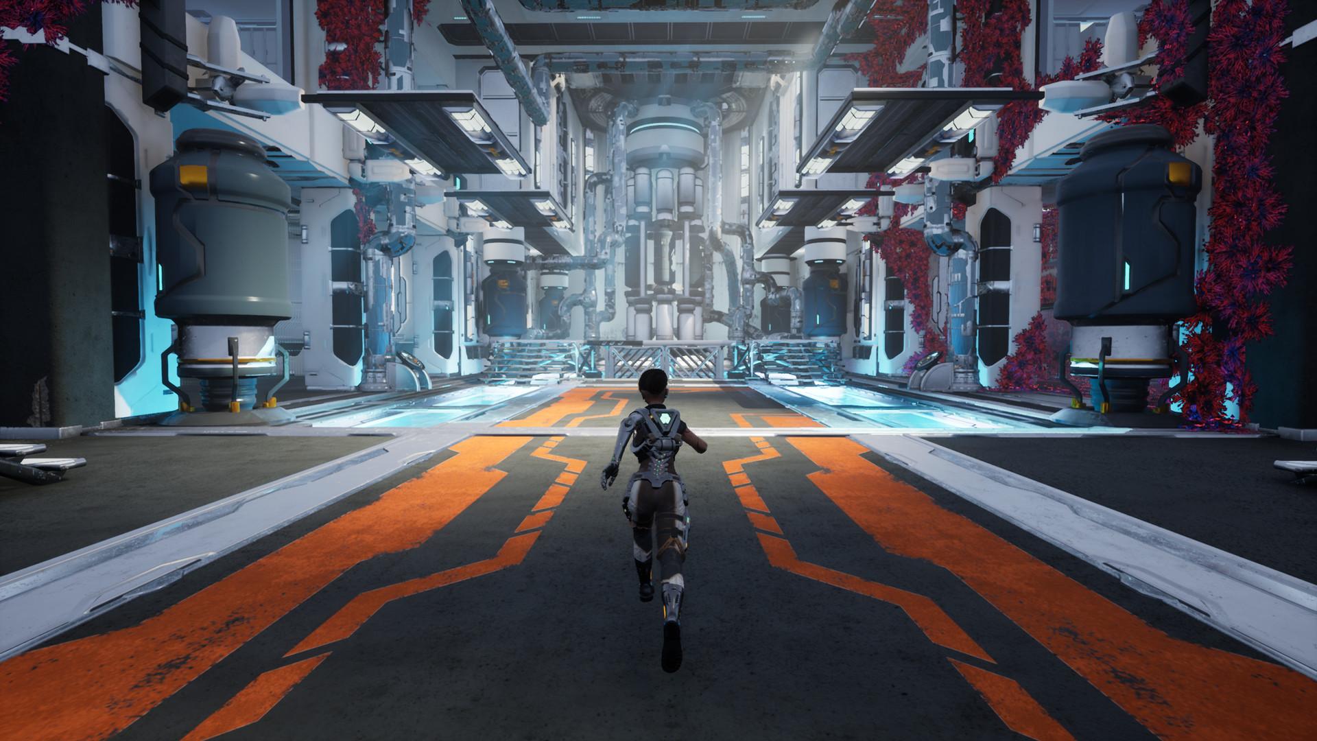 重力操控解密游戏《Sky Beneath》发布试玩Demo 游戏暂不支持中文