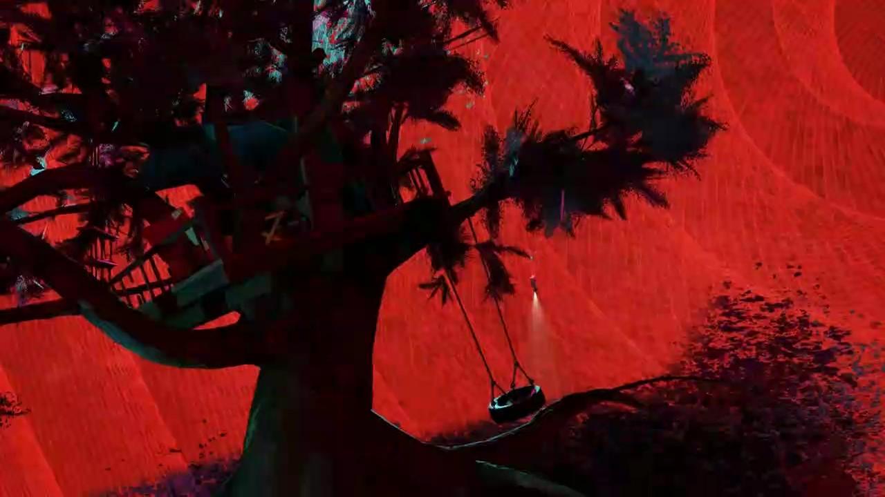 侦探游戏《阿尔弗雷德 希区柯克——迷魂记》首发预告片  多角色视角叙事