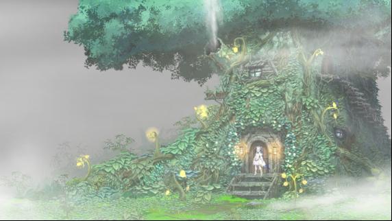 神人交战的2D横版动作游戏《LOST EPIC》现已在Steam发售