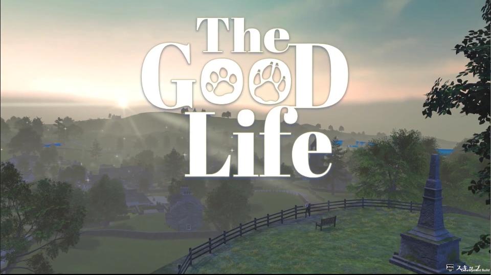 末弘秀孝工作室《美好生活》发布最新预告片 将延期至秋季发售