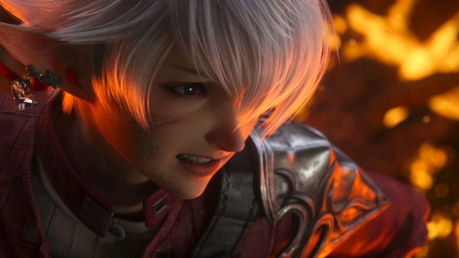 """《最终幻想14》总监吉田直树:""""没有WOW,就不存在新版《FF14》"""""""