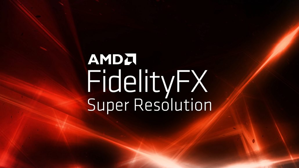 微软确认AMD FidelityFX超分辨率技术将支持Xbox Series X/S
