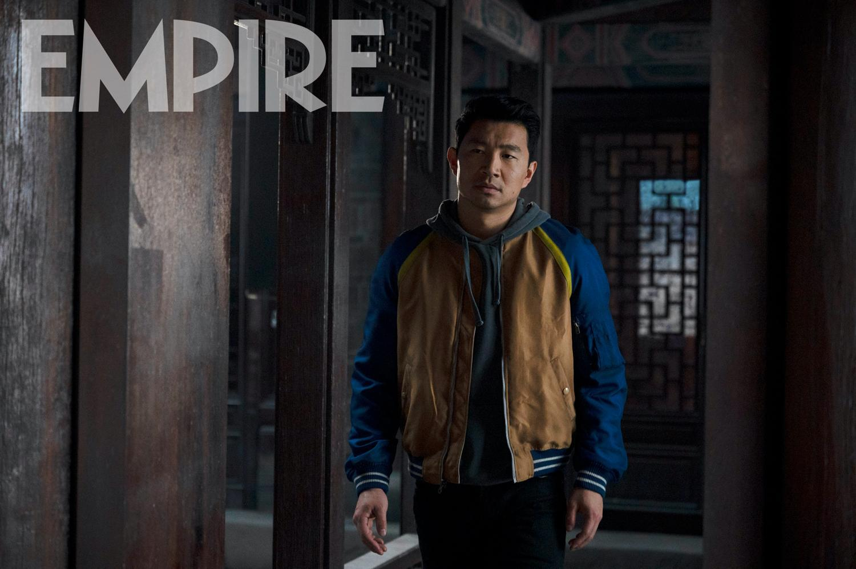 漫威电影《尚气与十戒传奇》新剧照发布 灵感来自中国武侠