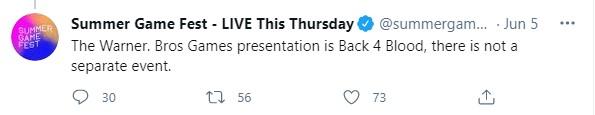 华纳E3仅展示《喋血复仇》 《霍格沃兹的传承》确认不出席