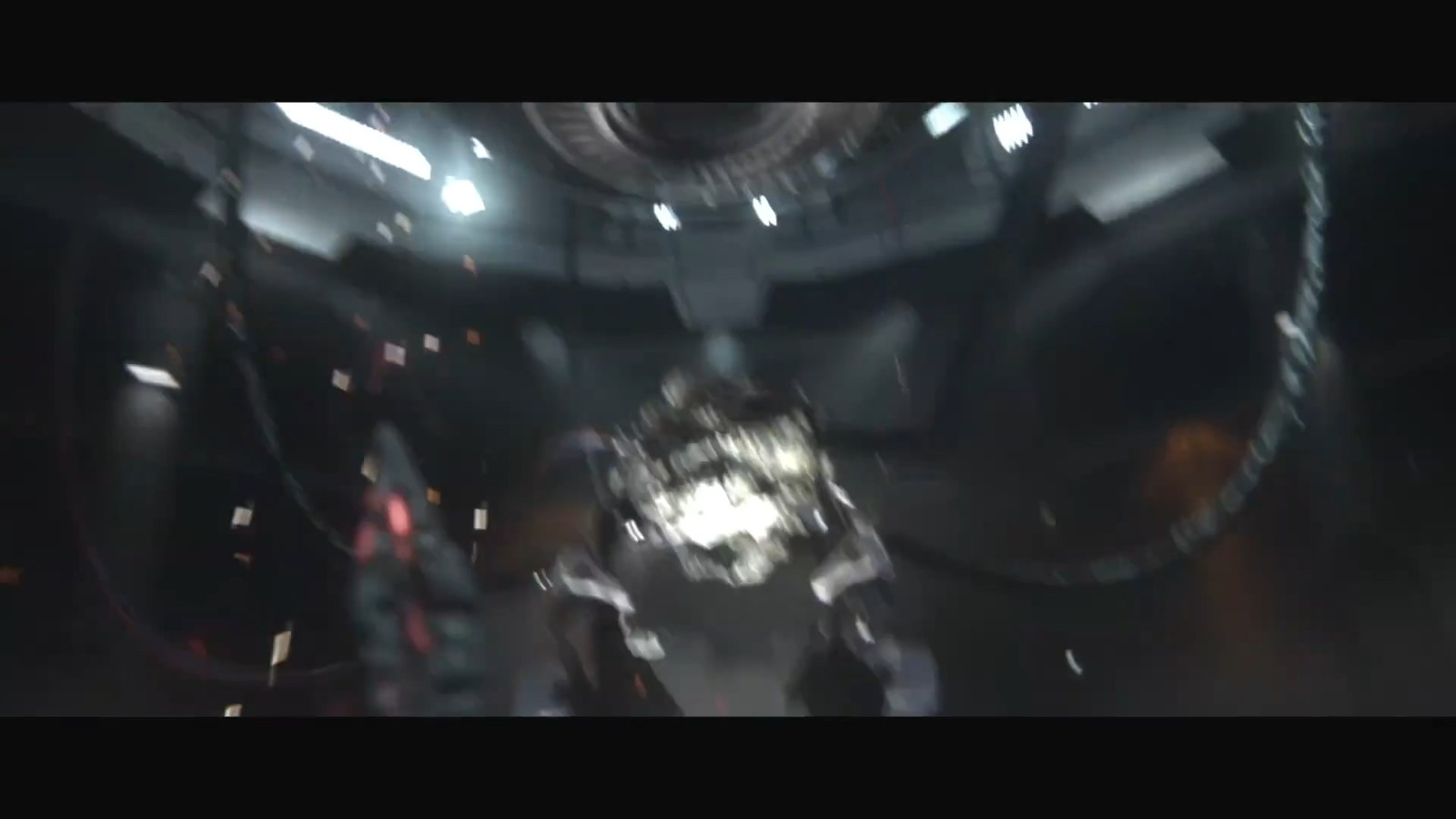 《彩虹六号:封锁》更名《彩虹六号:异种》 13日凌晨公开实机演示