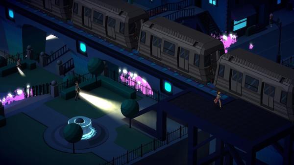 叙事解谜冒险游戏《Fire Tonight》预计8月12日登陆NS和Steam