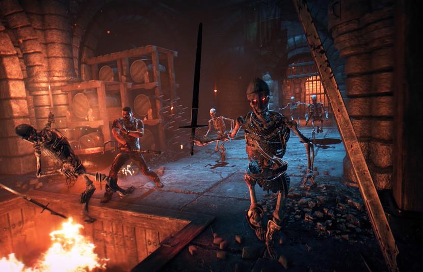 《消逝的光芒》地狱突袭DLC更新 新故事新内容