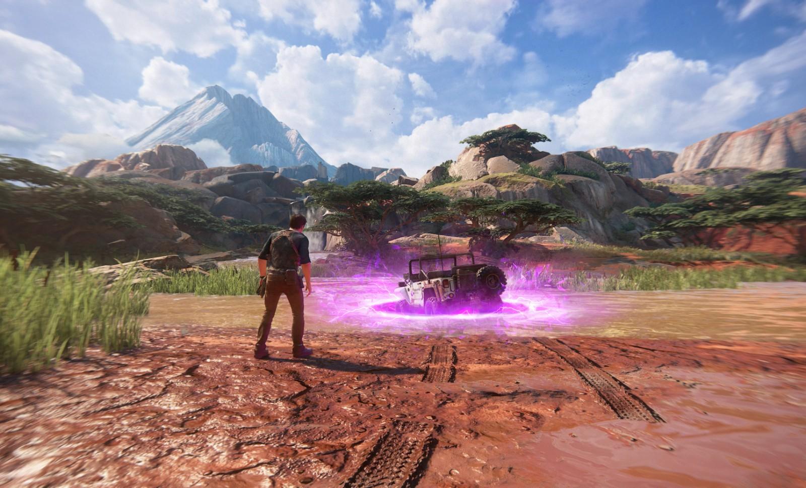 《瑞奇与叮当:分离》新武器公开 与《地平线》等联动
