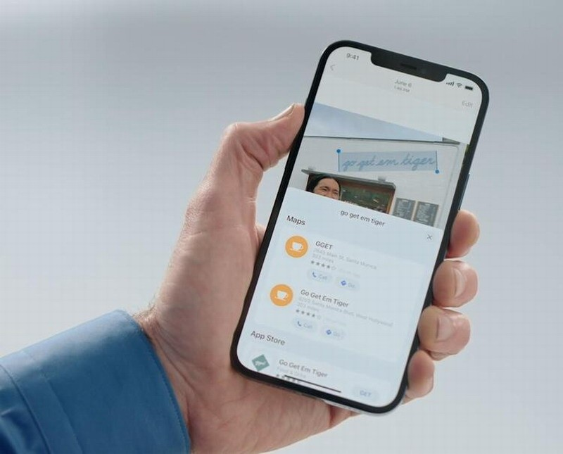 iOS15模仿锤子OS 罗永浩:美国土包是不是又鼓掌喝彩