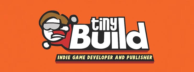 发股票收购开发团队 TinyBuild去年是真赚到钱了