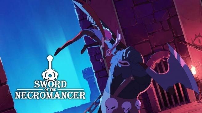《死灵法师之剑》追加新模式新剧情及关卡编辑器