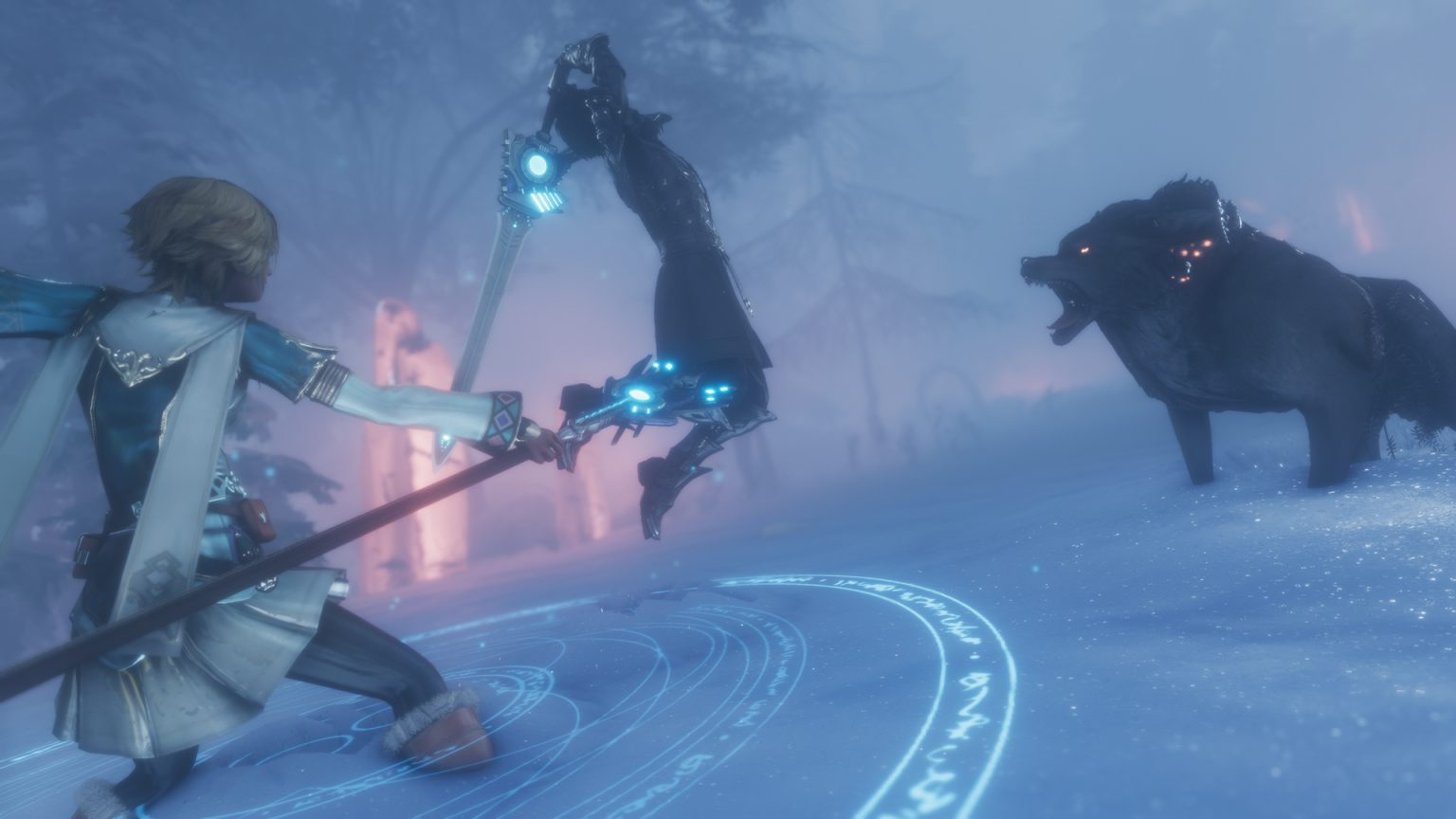 《永恒边缘》结束抢先体验 正式登陆PC发售、更新计划公开