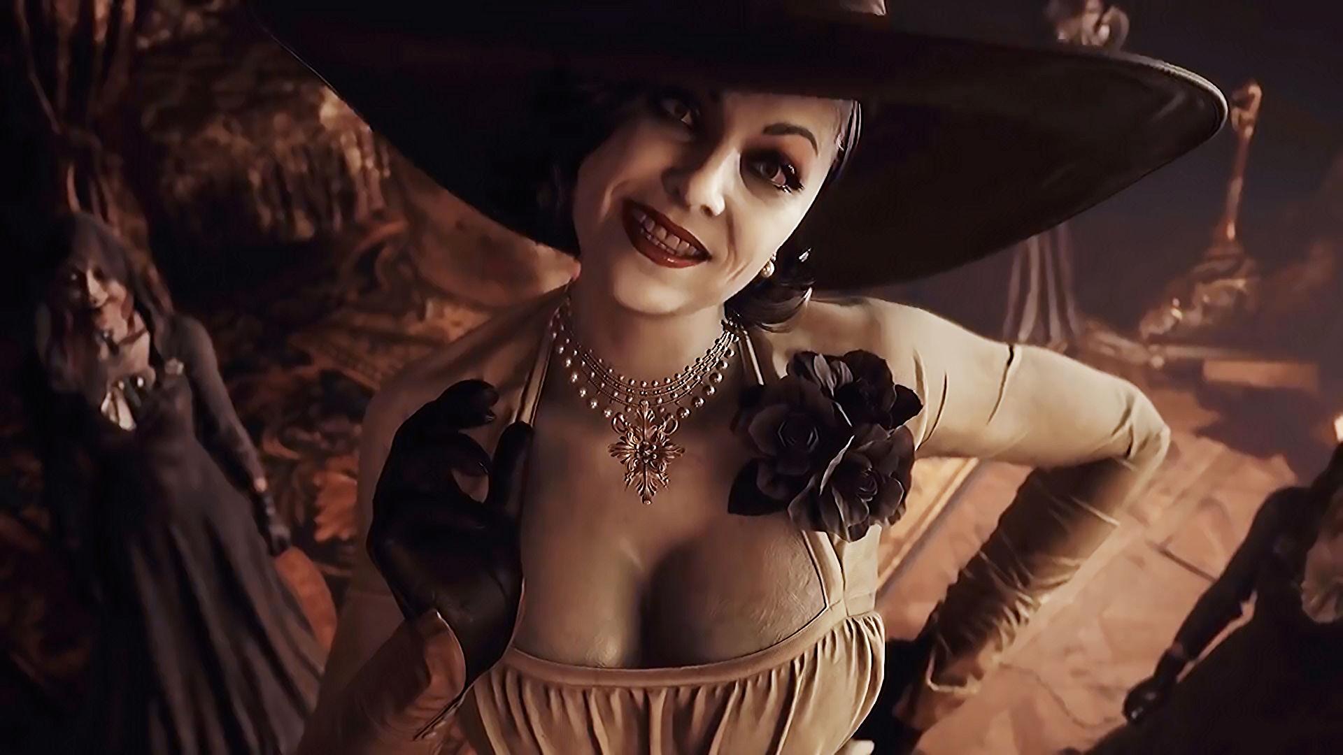 《生化危机8》同时成5月PS5商城美服和欧服下载最多游戏
