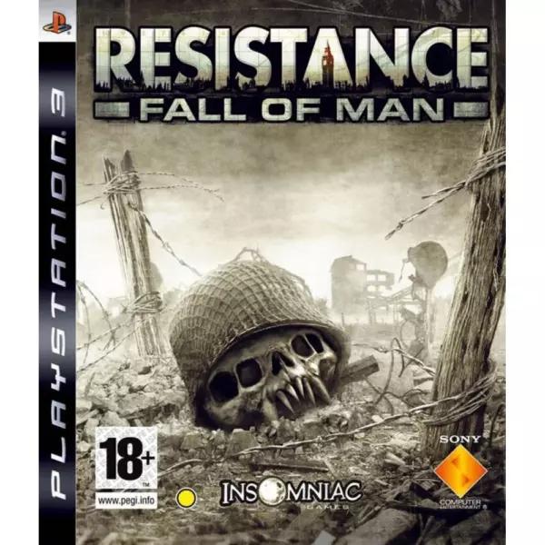 传言《抵抗4》项目被砍 因索尼认为末日题材市场过饱和