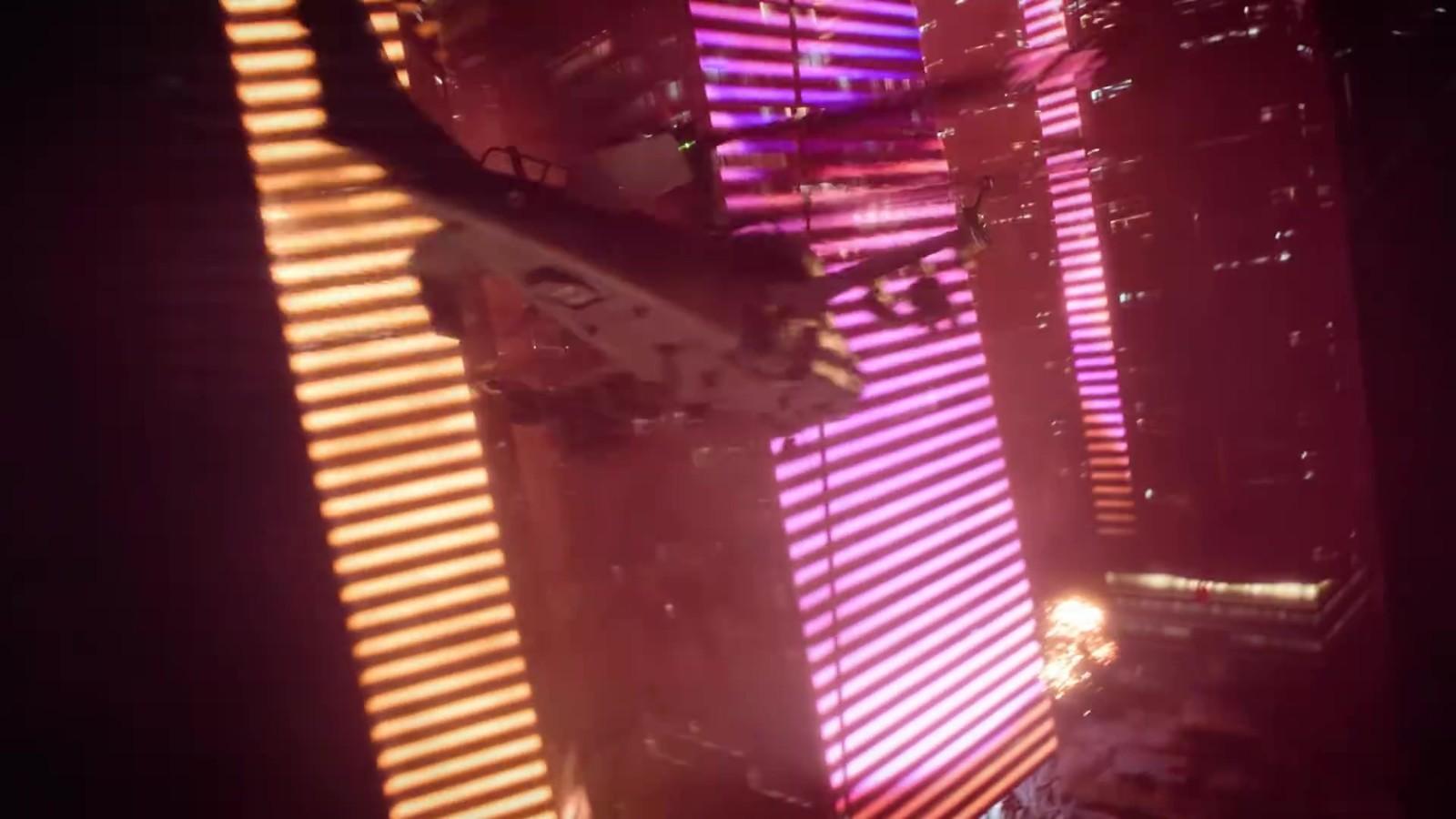 《战地2042》10月23日发售 6月13公开实机演示