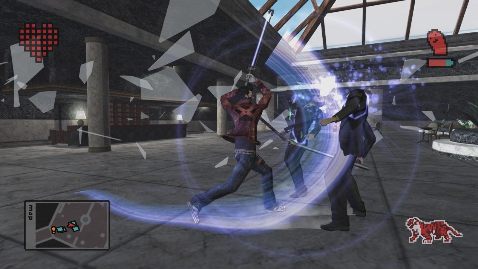 《英雄不再》《英雄不再2》Steam版发售 优惠价115元