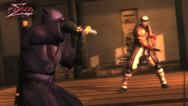 Steam《忍者龙剑传大师合集》已解锁 开启首周优惠