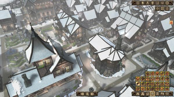 生存类城市建设游戏《赞助者》今年登陆Steam 有日韩美a一级毛片无码