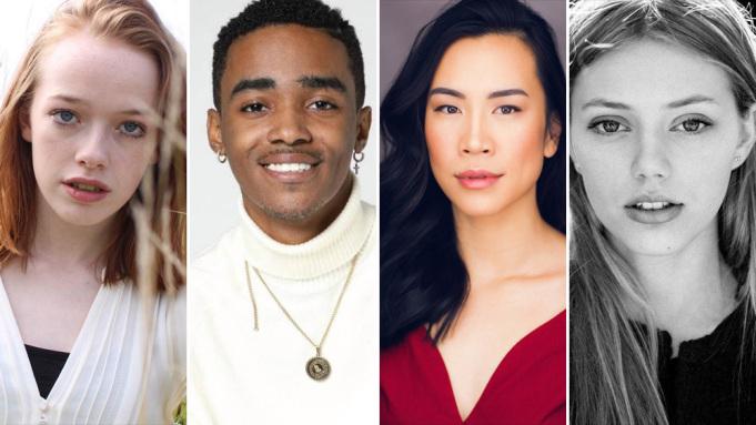 《怪奇物语》第四季迎来新角色 《怪奇》前传广播剧将上线