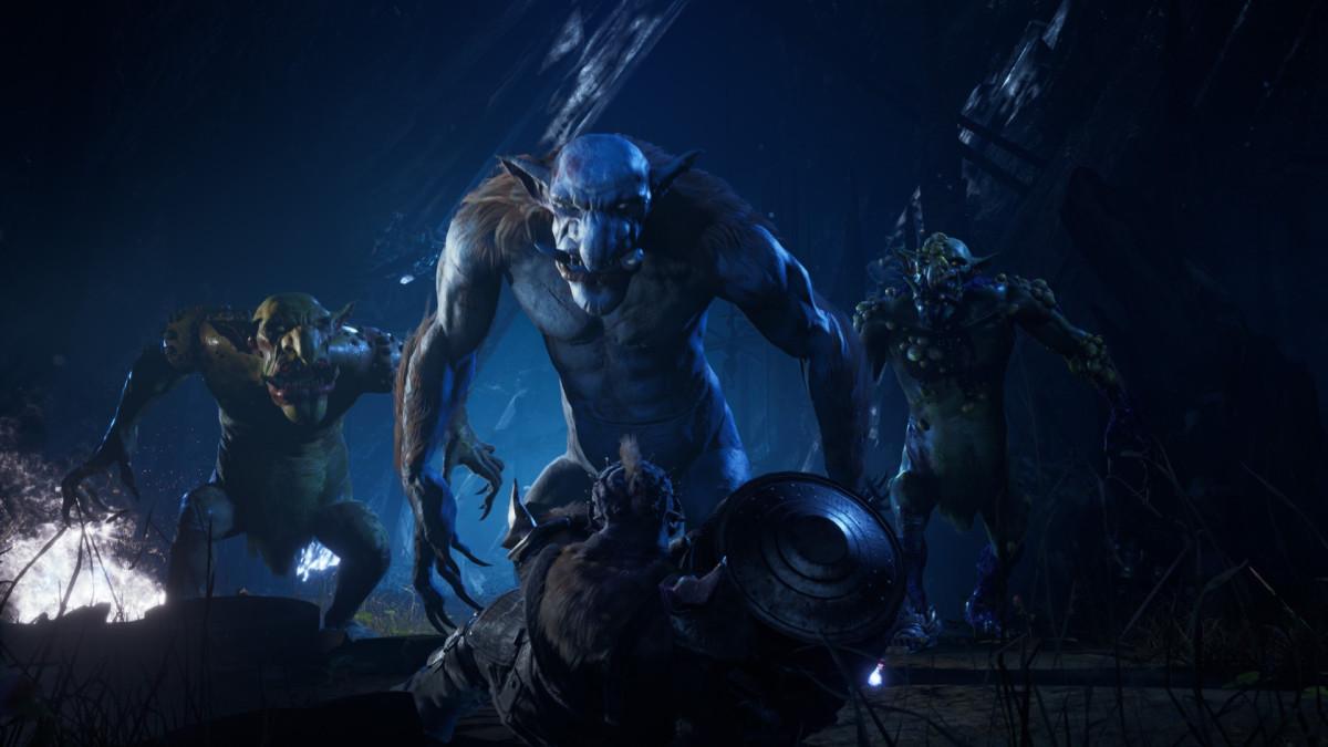 《龙与地下城 黑暗联盟》将上架Xbox平台 两个免费DLC内容发布