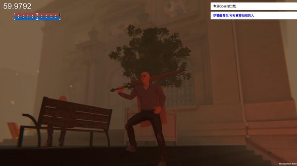 动作游戏《Eruption爆发》登陆Steam 开启抢先体验