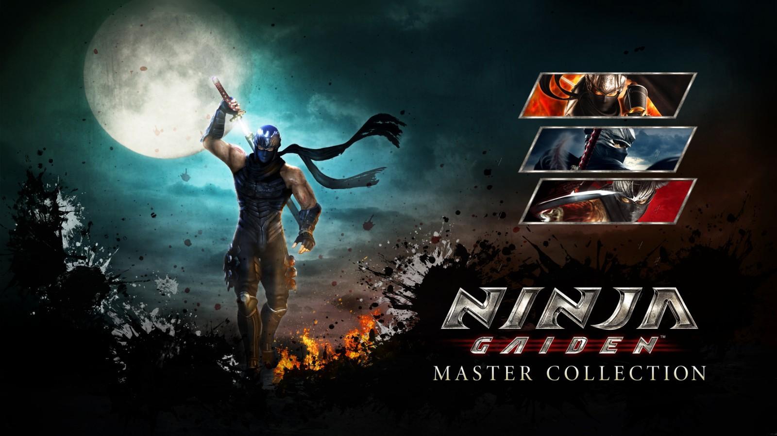 《忍者龍劍傳Σ》劇情流程攻略視頻 西格瑪1超忍無傷視頻流程