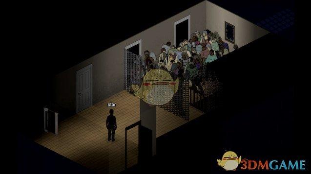 《僵尸毁灭工程》牢不可破的金属墙MOD