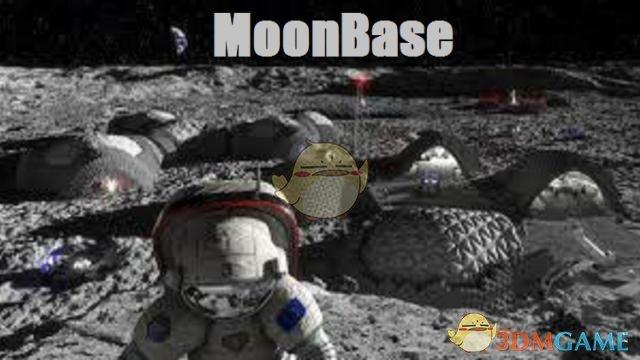《求生之路2》月球基地生存地图MOD