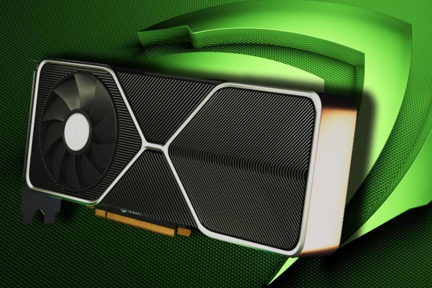 RTX 3080/3070显卡太虚空 NV高管原价也买不到