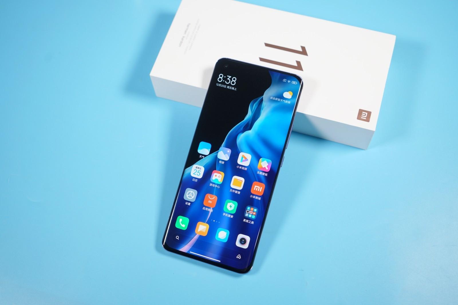 一季度手机销量数据出炉:小米跃居国产品牌第一