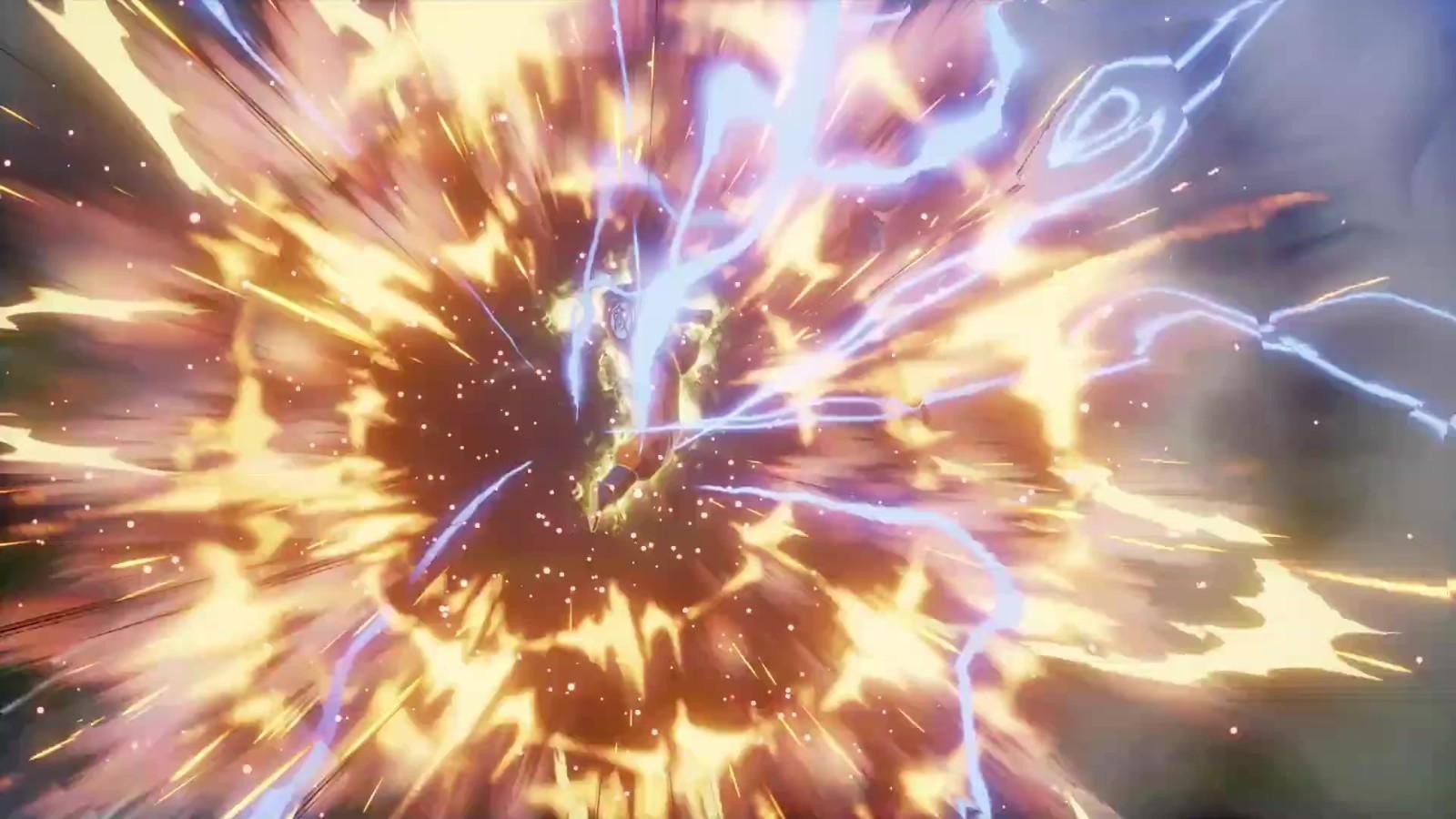 《龙珠Z:卡卡罗特》第三弹DLC发售预告 为保卫地球而战
