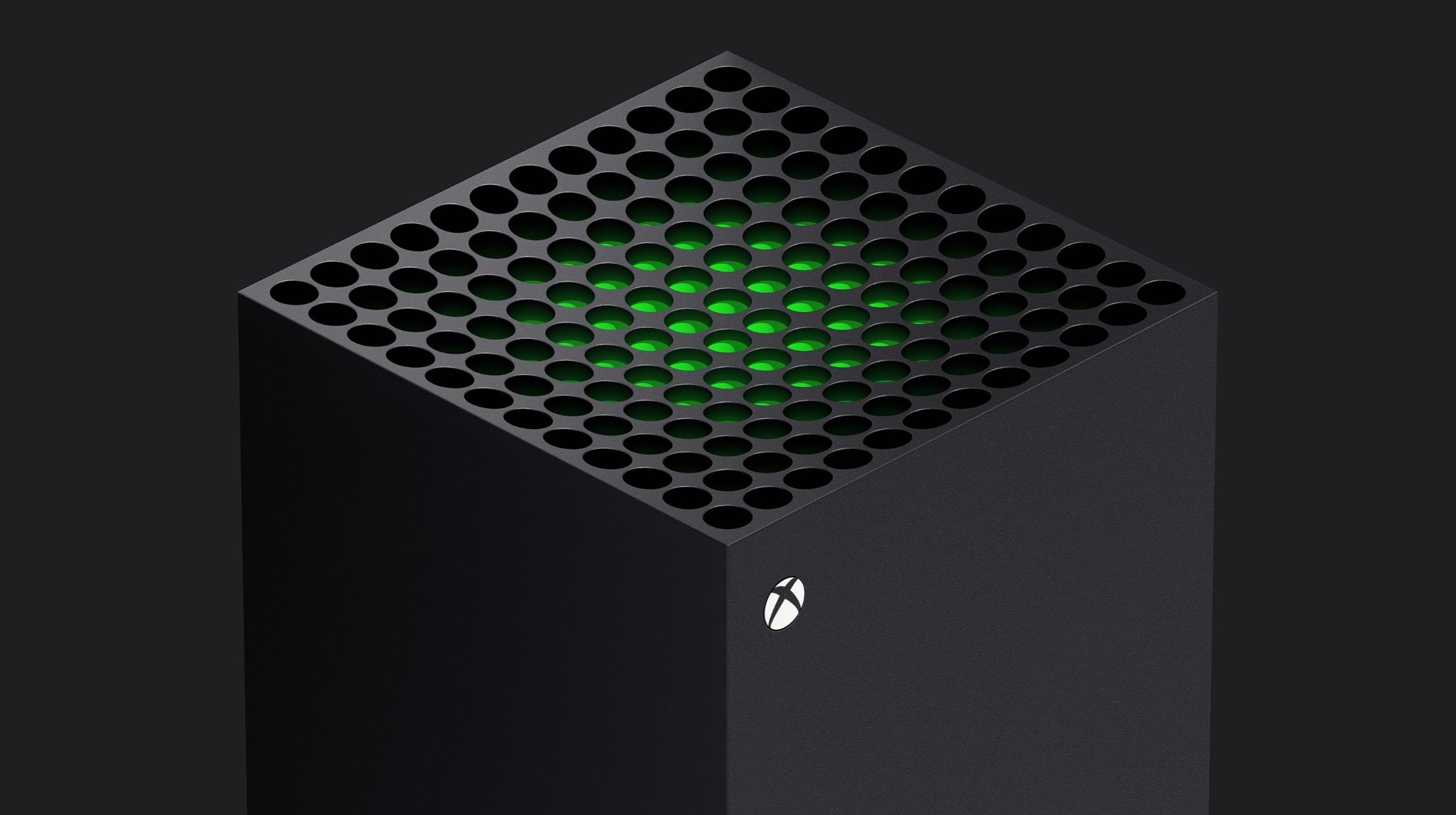 微软已在开发新的Xbox主机 但几年之后才会公开