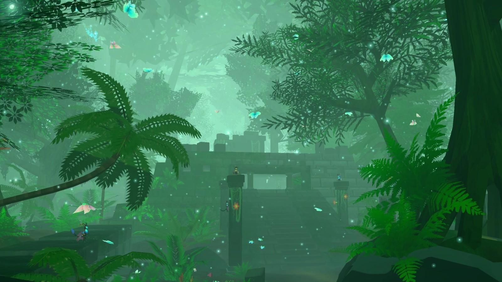 学生团队开发《马拉维拉岛的奇禽异兽》6月12日发售 试玩版已推出
