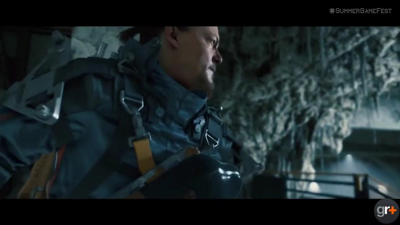 E3 2021:《死亡搁浅:导演剪辑版》将登陆PS5