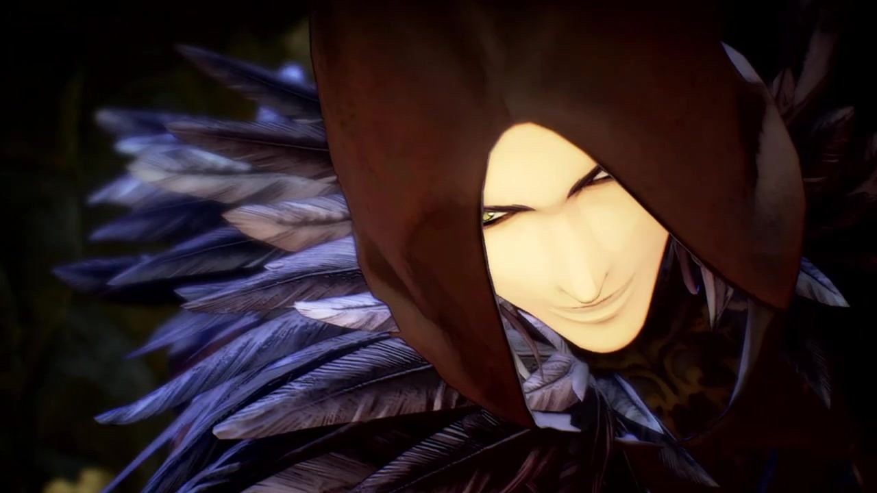 E3 2021:《破晓传说》新预告片展示更多队友角色