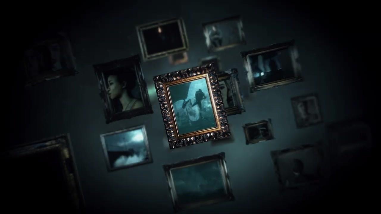 E3 2021:《黑相集:灰冥界》10月22日发行