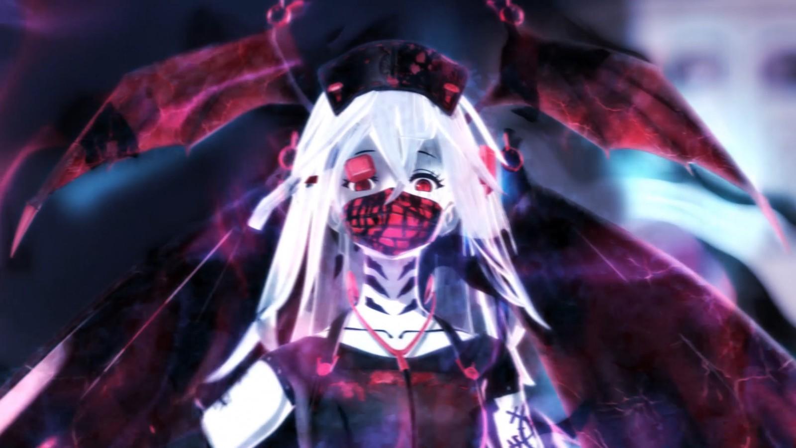 日式校园RPG《罪恶王权》确定2022年初推出PC版